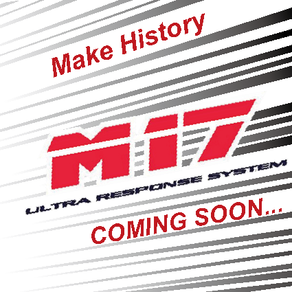 NEW PRODUCTS M17