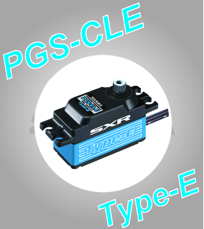 NEW PRODUCTS PGS-CLE