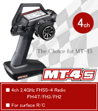 NEW PRODUCTS MT-4S