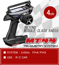 NEW PRODUCTS MT-44
