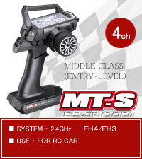 NEW PRODUCTS MT-S